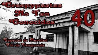getlinkyoutube.com-Creepypastas No Tan Conocidos 40 (Fin De Temporada)