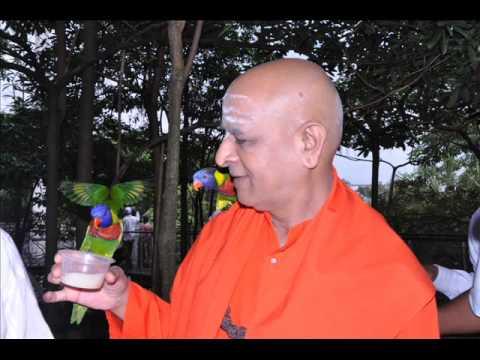 sanehalli pandithardhya swamiji natakothsva chinthana speech 08-11-2012