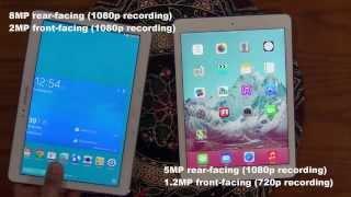"getlinkyoutube.com-iPad Air vs Samsung Galaxy Tab Pro 10.1"" Full Comparison"