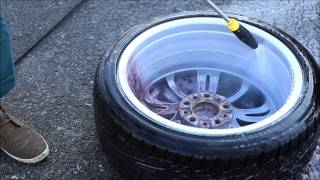 getlinkyoutube.com-How to clean your wheels the good way