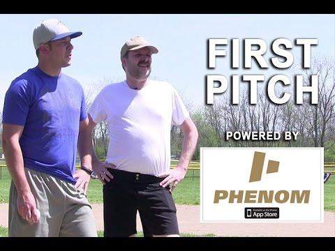 First Pitch with Kent Murphy (Featuring Corey Cox)