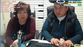 getlinkyoutube.com-BJ김여포//어머니와 재밌는 방송!