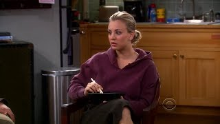 getlinkyoutube.com-The Big Bang Theory - The Dead Hooker Juxtaposition