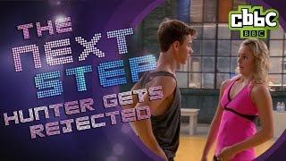 getlinkyoutube.com-The Next Step Season 2 Episode 10 - Michelle rejects Hunter