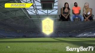 getlinkyoutube.com-OMG STRIP FIFA 16 WITH TWO HOT GIRLS!!! (Part 2 Kissing Edition)