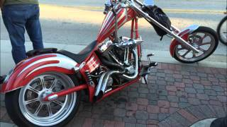 getlinkyoutube.com-BikeToberfest Daytona Beach, Florida  2015