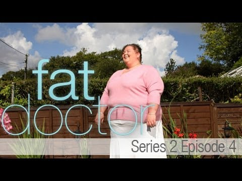 Fat Doctor Series 2 - Ep4 - Joy Vaughan
