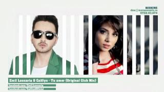 getlinkyoutube.com-Emil Lassaria & Caitlyn - Tu amor (Original Club Mix)