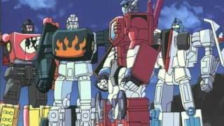 Transformers Robots in Disguise  Episode 16 Volcano width=