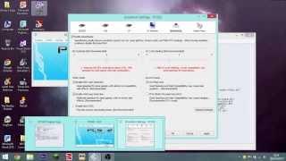 getlinkyoutube.com-PCSX2 1.0.0 - Settings For Best FPS