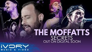 The Moffatts | Secrets | Out On Digital