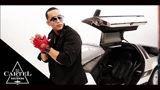 getlinkyoutube.com-LLEGAMOS A LA DISCO - DADDY YANKEE
