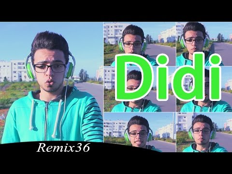 Cheb Khaled - Didi - Remix 36