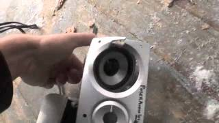 getlinkyoutube.com-Speaker Disposal