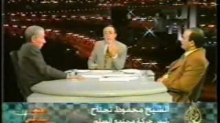 getlinkyoutube.com-الإتجاه المعاكس زيتوت و بوكردوس حول المذابح في الجزائر 5 من7 - Zitout
