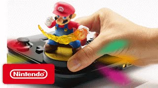 getlinkyoutube.com-Mini Mario & Friends: amiibo Challenge – Characters