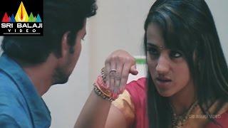 Dopidi Movie Trisha Praposing to Vijay Scene | Vijay, Trisha, Saranya | Sri Balaji Video
