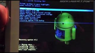 getlinkyoutube.com-Android tablet pc hard reset reboot