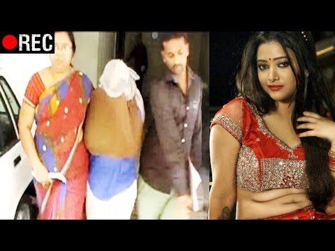 Actress Swetha Basu Prasad ARRESTED for PROSTITUTION | Bollywood Breaking News |