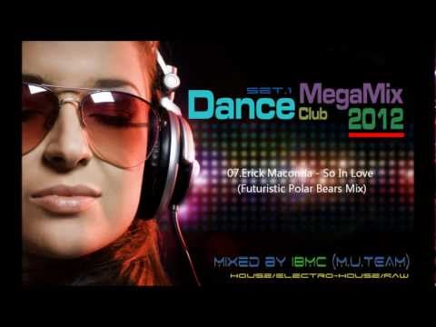 Dance Club MegaMix 2012 1