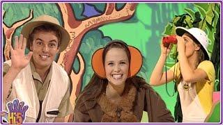 On Safari | Hi-5 Season 11 - Episode 1 | Kid Videos