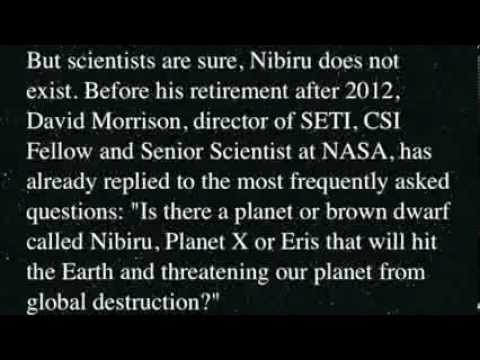 nibiru planet X, UFO annunaki, the truth NIBIRU does not exist