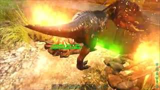 getlinkyoutube.com-ARK: Survival Evolved S2E10 Epic T-Rex Hatching