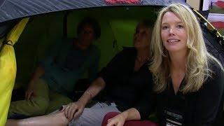 getlinkyoutube.com-Hilleberg Allak All Season Tent - 50 Campfires