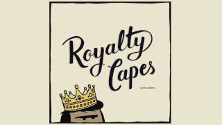De La Soul - Royalty Capes