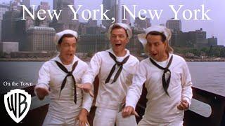 getlinkyoutube.com-New York, New York - On the Town