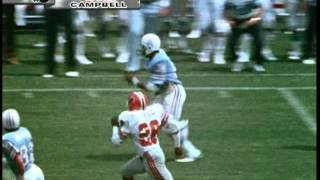 getlinkyoutube.com-Earl Campbell #3 Power Back of all time.