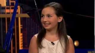getlinkyoutube.com-Emily Bear - Windy City Live