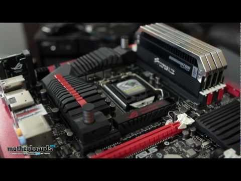 ASUS Maximus V Extreme vs Maximus V Formula Thunder FX: Comparison & Features Overview