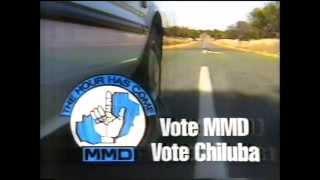 MMD advertisement 1991