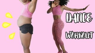 5 MIN DANCE WORKOUT || Burn Fat & Lose Weight The Best Way   Cardio Exercise Routine For Beginners