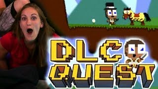 getlinkyoutube.com-DLC Quest is AWESOME!
