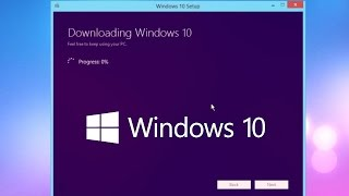 ORIGINAL Windows 10 PRO Free Download [32bit & 64bit] ISO File