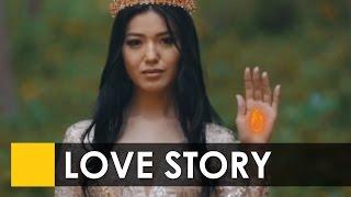 Love Story / 4 стихии / Лучшее love story Кыргызстана 2016 / Бишкек