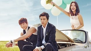 getlinkyoutube.com-Marriage, Not Dating behind the scenes compilation