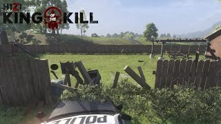getlinkyoutube.com-PUNCHING BUDDIES! (H1Z1: King of the Kill | Gameplay)
