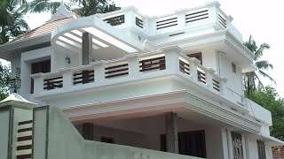 getlinkyoutube.com-Ready to Occupy, Low Budget House for Sale in Angamaly, Kerala