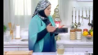 getlinkyoutube.com-قالب الخضار - الروانى - قرص بالجبنة الرومى - بفتيك بالبيض | على قد الأيد حلقة كاملة