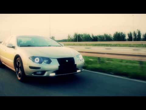 Chrysler 300m SRT, part 1
