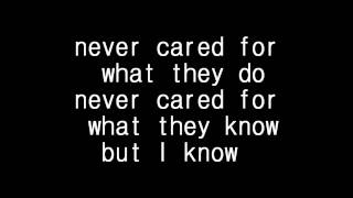 getlinkyoutube.com-Metallica - Nothing else matter lyrics