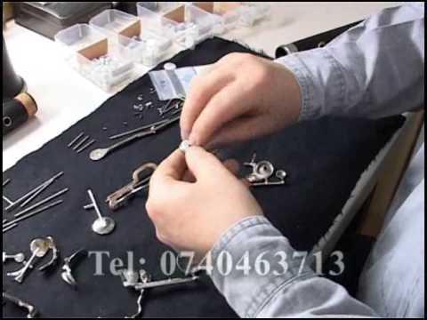 Reparatii Instrumente de Suflat (Acordaj taragot)