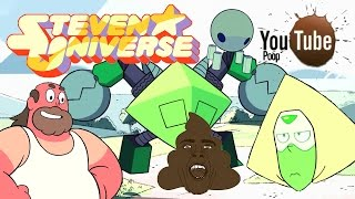 getlinkyoutube.com-YTP Steven Universe