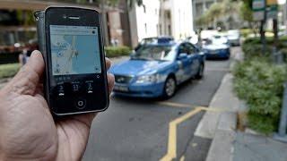 Google vs. Uber: The Future of Ride Sharing