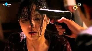 getlinkyoutube.com-Bridal Mask Bathtub Drowning Scene (Episode 24)