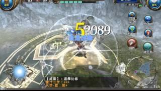 getlinkyoutube.com-【トーラム】托蘭異世錄Toram Online RPG 杖 單刷 肥 By w01