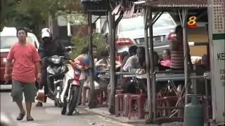 getlinkyoutube.com-新加坡背包客游马来西亚的美食指南6 雪兰莪 吉隆坡
